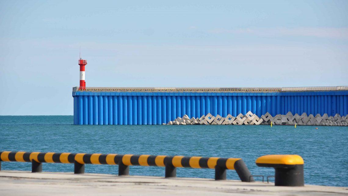 Имеретинский порт район Адлер