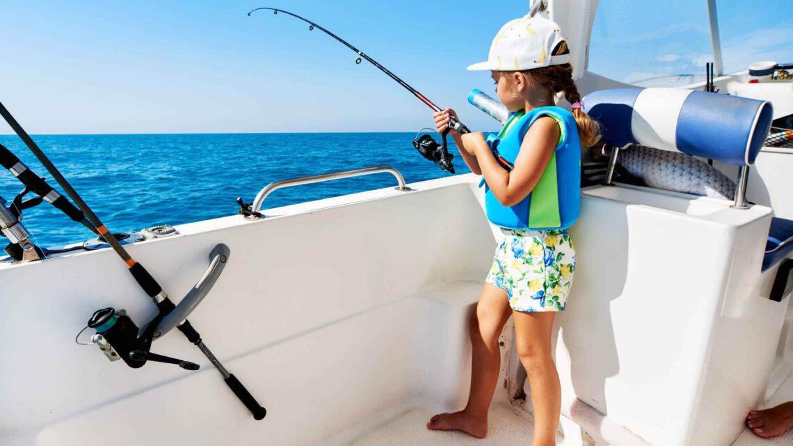 рыбалка сочи морская